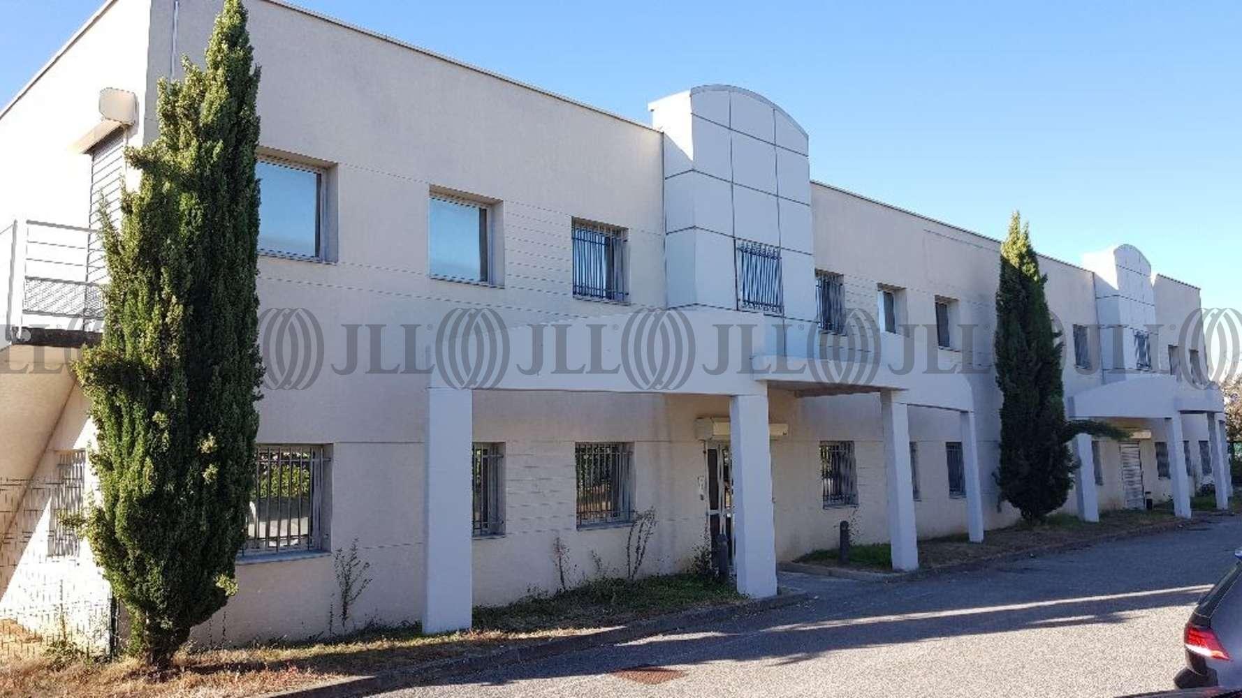 Bureaux St priest, 69800 - Bâtiment mixte à louer - Saint-Priest - 10883477