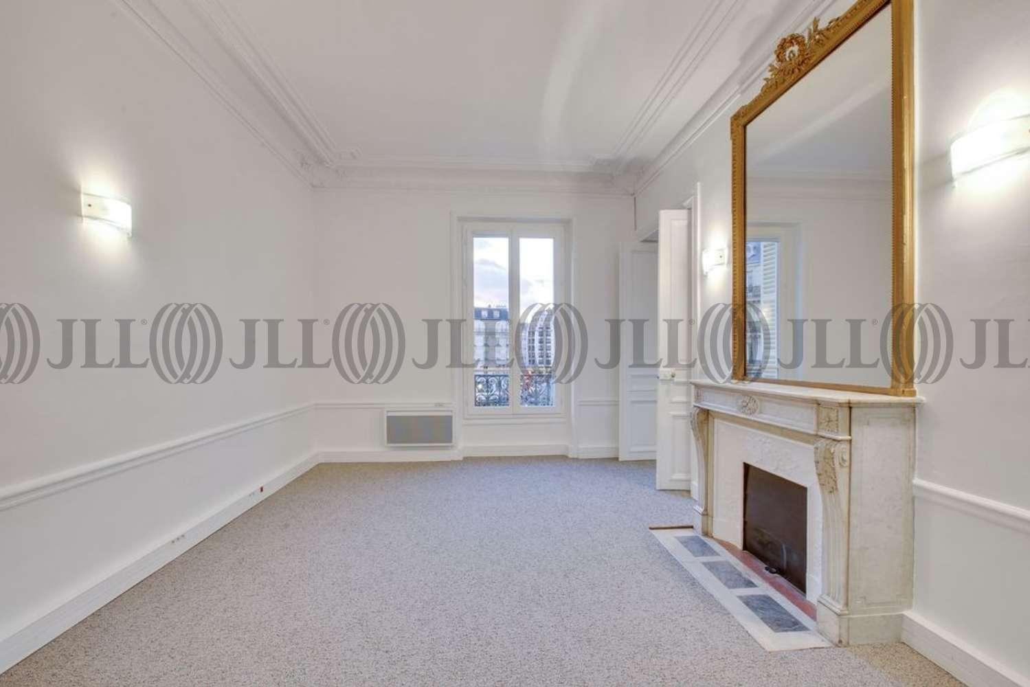 Bureaux Paris, 75008 - 12-14 RUE DE ROME - 10883494
