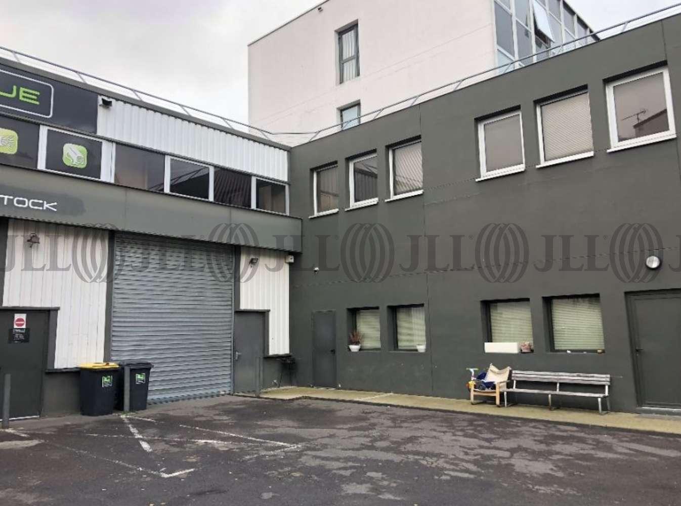 Activités/entrepôt Aubervilliers, 93300 - PARC AUBERVILLIERS-VILLETTE - 10883497