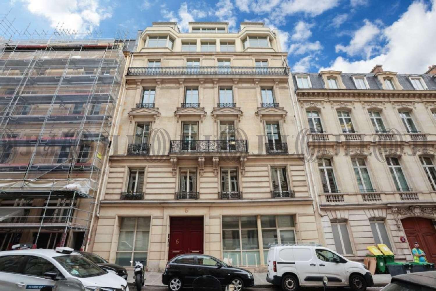Bureaux Paris, 75008 - 6 RUE DE TEHERAN - 10883840