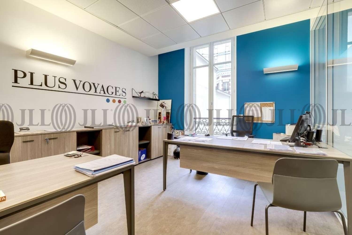 Bureaux Paris, 75008 - 6 RUE DE TEHERAN - 10883844