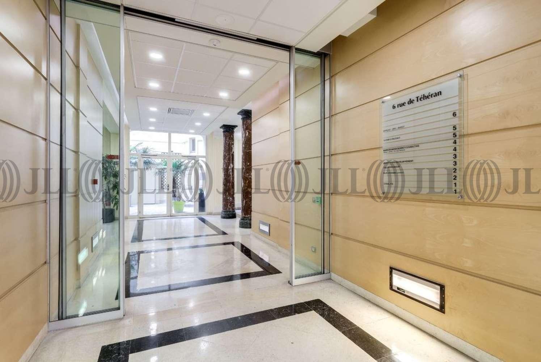 Bureaux Paris, 75008 - 6 RUE DE TEHERAN - 10883847