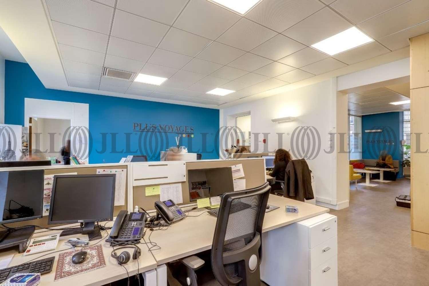 Bureaux Paris, 75008 - 6 RUE DE TEHERAN - 10883849
