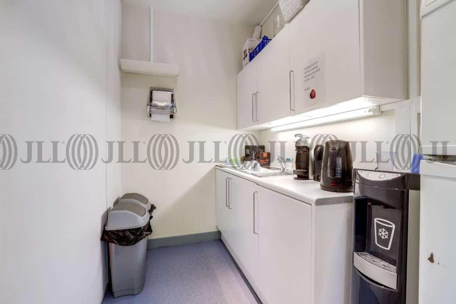 Bureaux Paris, 75008 - 6 RUE DE TEHERAN - 10883850