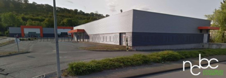 Activités/entrepôt Hericourt, 70400