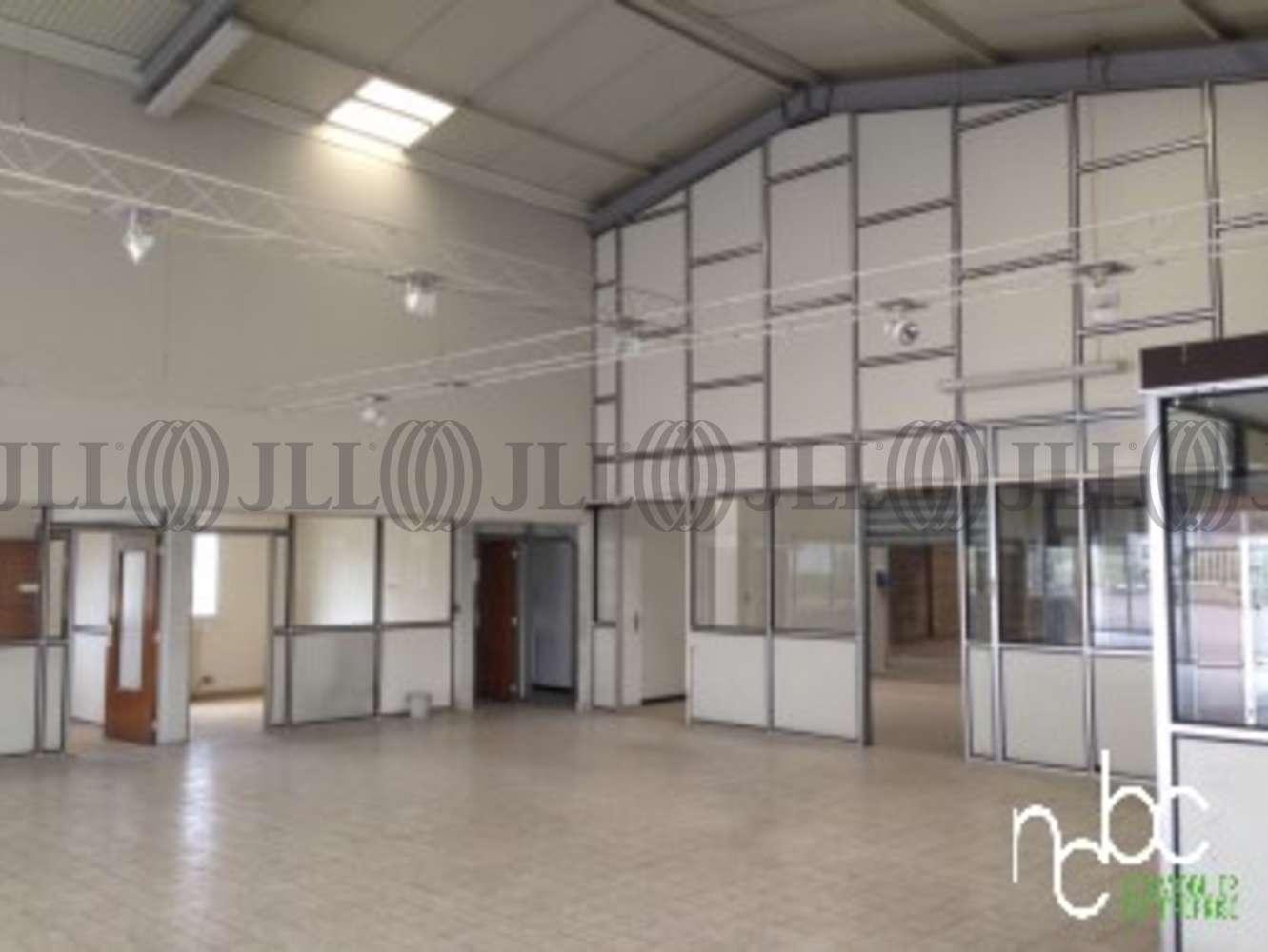 """Activités/entrepôt Marsannay la cote, 21160 - """"BÂTIMENT COMMERCIAL MIXTE"""" - 10883942"""