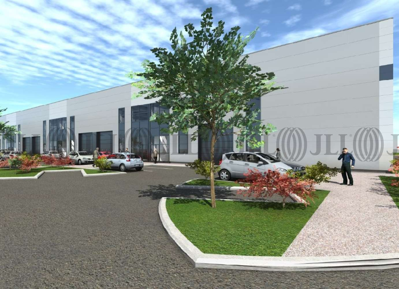 Activités/entrepôt Nanteuil le haudouin, 60440 - ZAC DU CHEMIN DE PARIS - 10883970