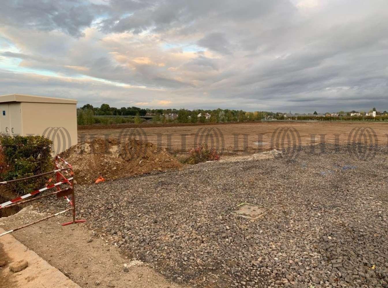 Activités/entrepôt Nanteuil le haudouin, 60440 - ZAC DU CHEMIN DE PARIS - 10883971