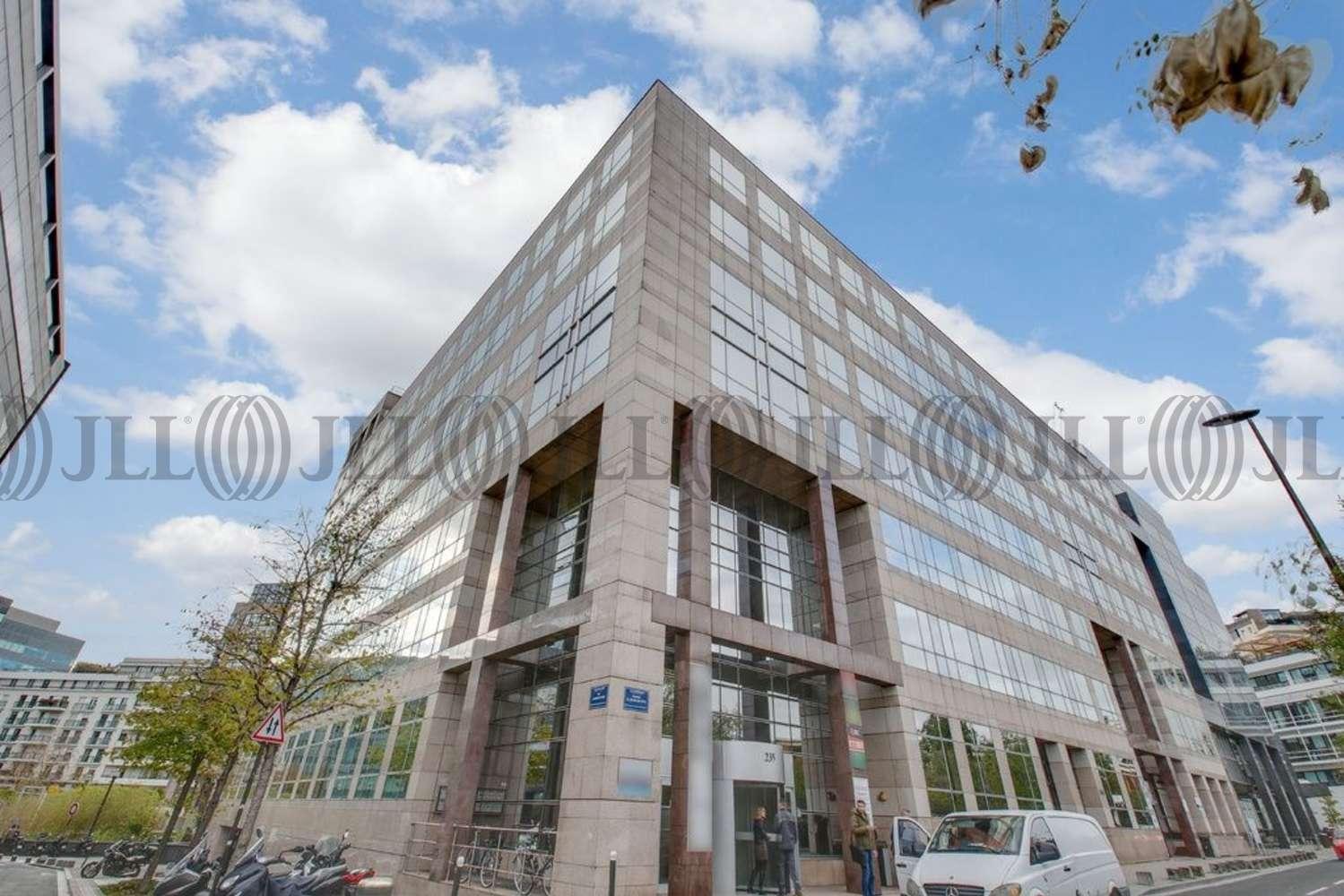 Bureaux Boulogne billancourt, 92100 - LE MAIL DU POINT DU JOUR - 10884177