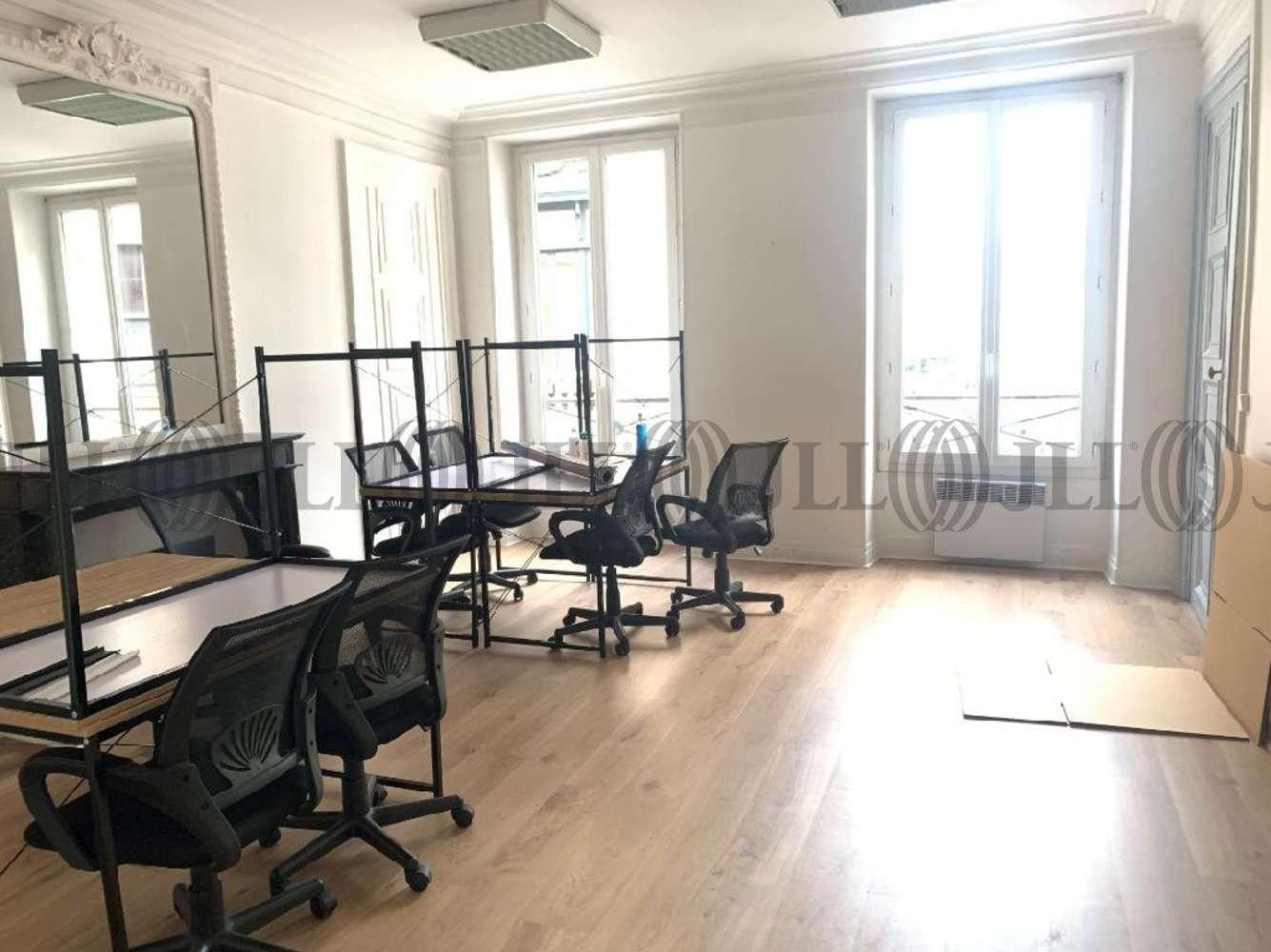 Bureaux Paris, 75009 - 9 RUE BERGERE - 10884173