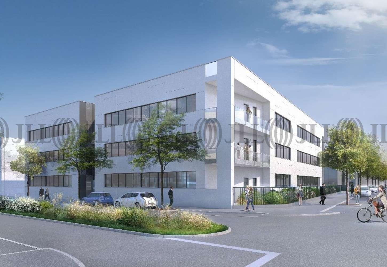 Bureaux Lyon, 69007 - GERLAND TECHNOPARK II : Phase 2 - Mixte - 10884207
