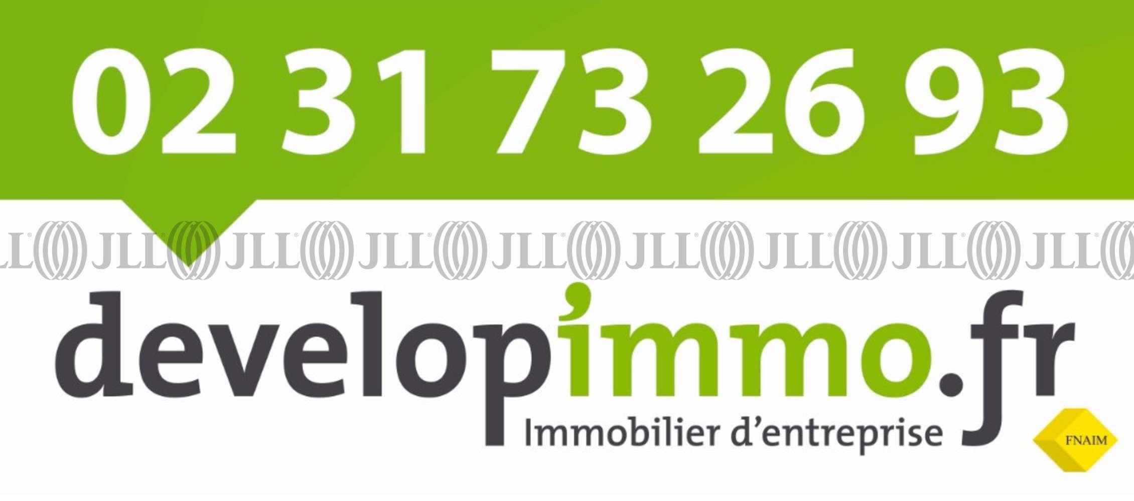Activités/entrepôt Mondeville, 14120 -  - 10884296