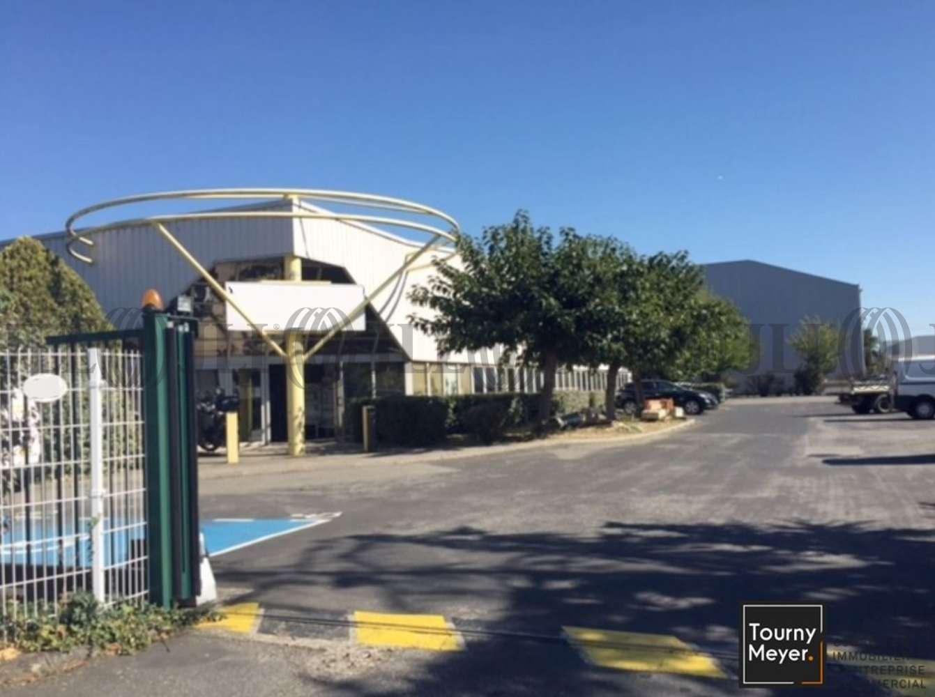 Activités/entrepôt Toulouse, 31100 - 22 RUE BOUDEVILLE - 10884315