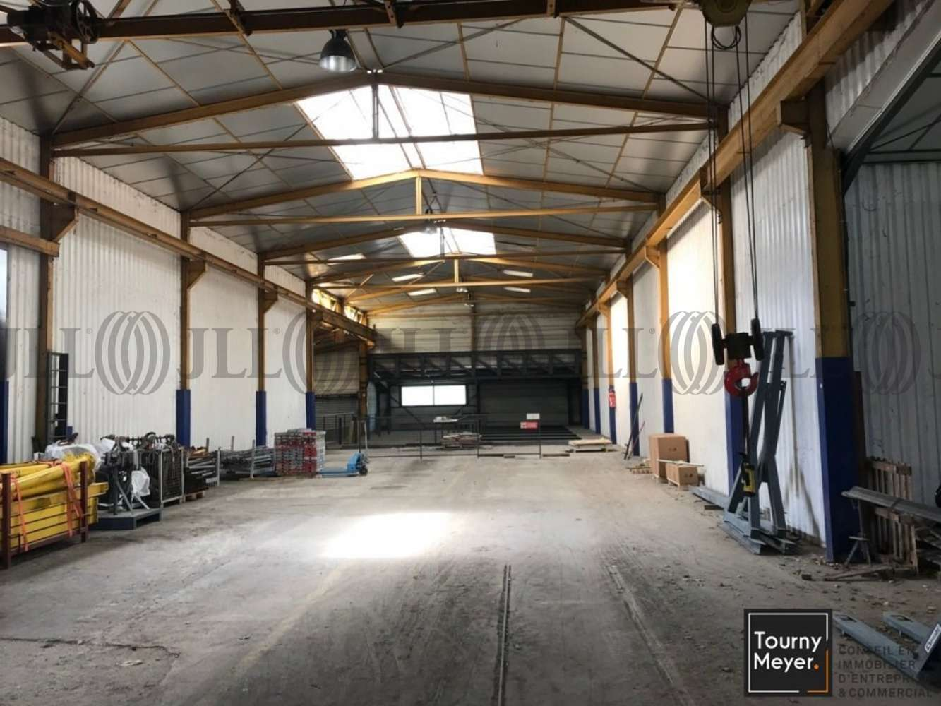 Activités/entrepôt Gargas, 31620 - 2313 ROUTE DE MOUISSAGUES - 10884330