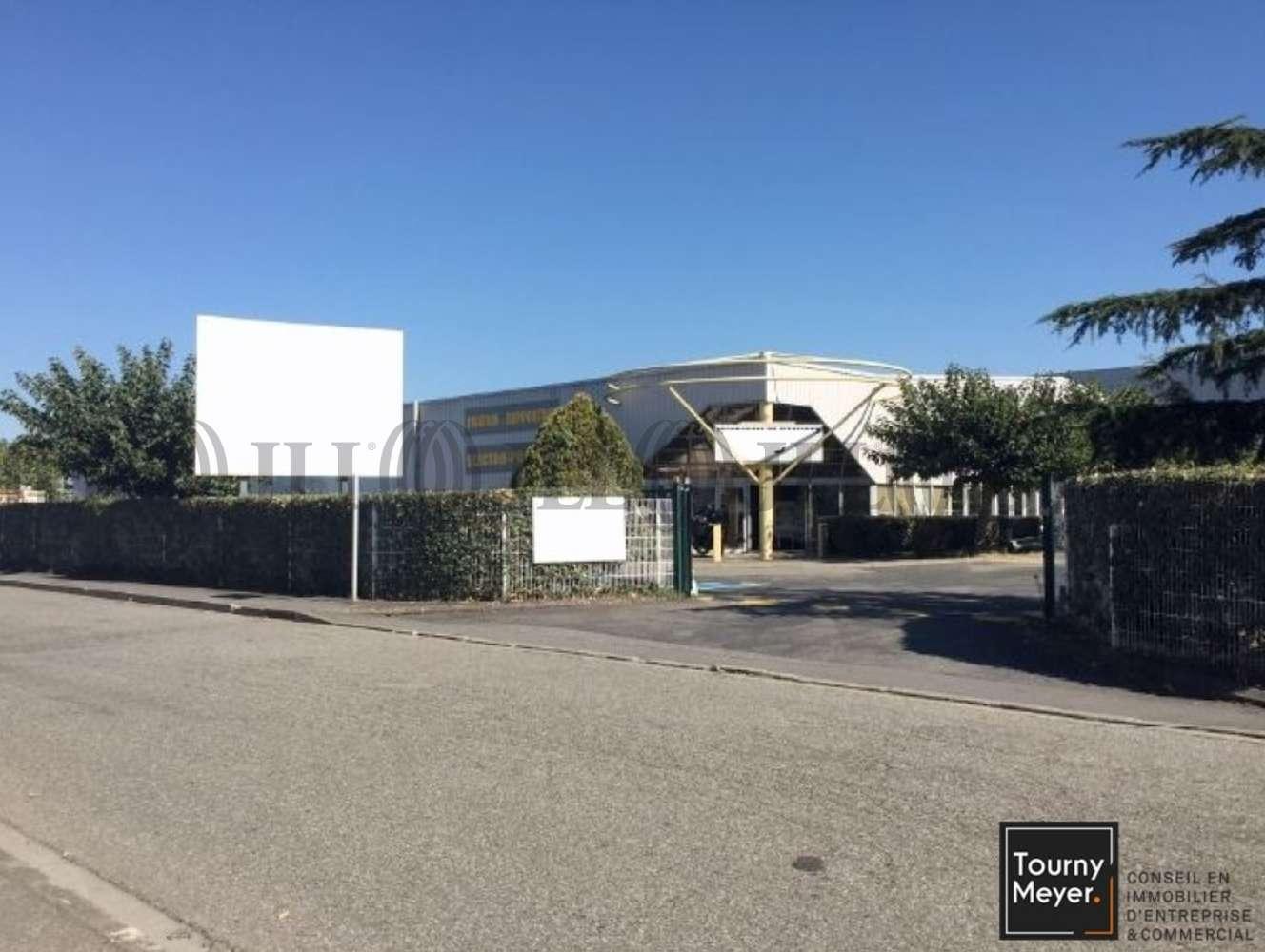 Activités/entrepôt Toulouse, 31100 - 22 RUE BOUDEVILLE - 10884325