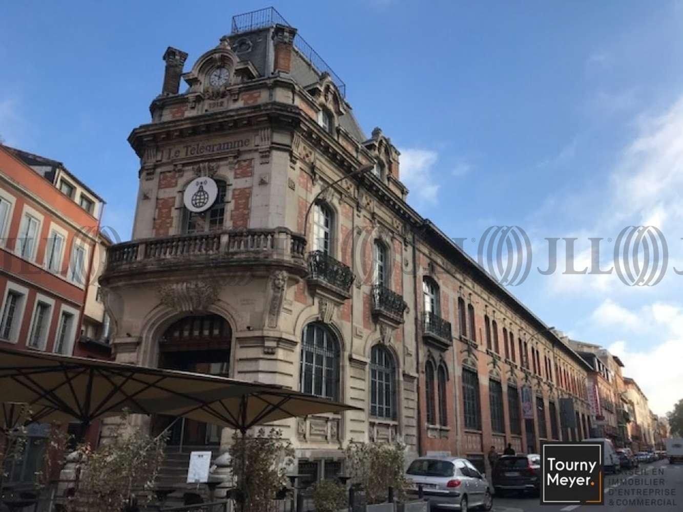 Bureaux Toulouse, 31000 - 1 RUE GABRIEL PERI - 10884336