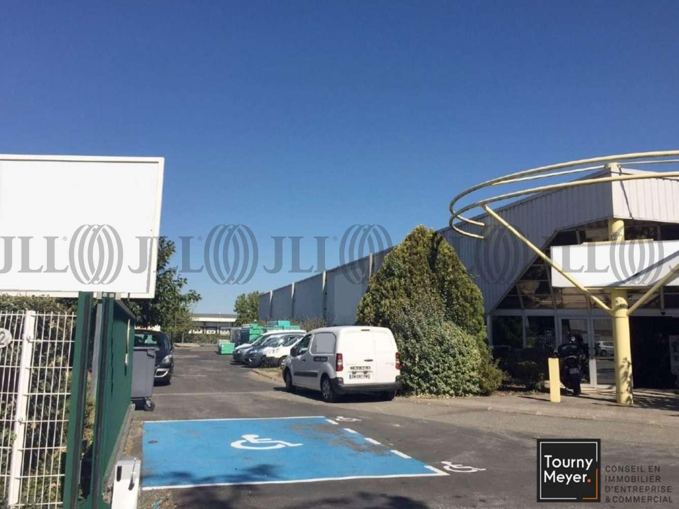 Activités/entrepôt Toulouse, 31100 - 22 RUE BOUDEVILLE - 10884340