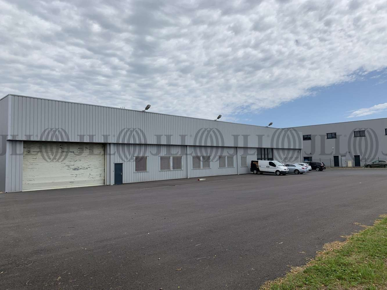 Activités/entrepôt Metz, 57050