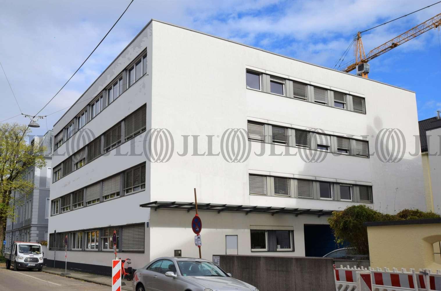 Büros München, 80539 - Büro - München, Maxvorstadt - M1646 - 10884485