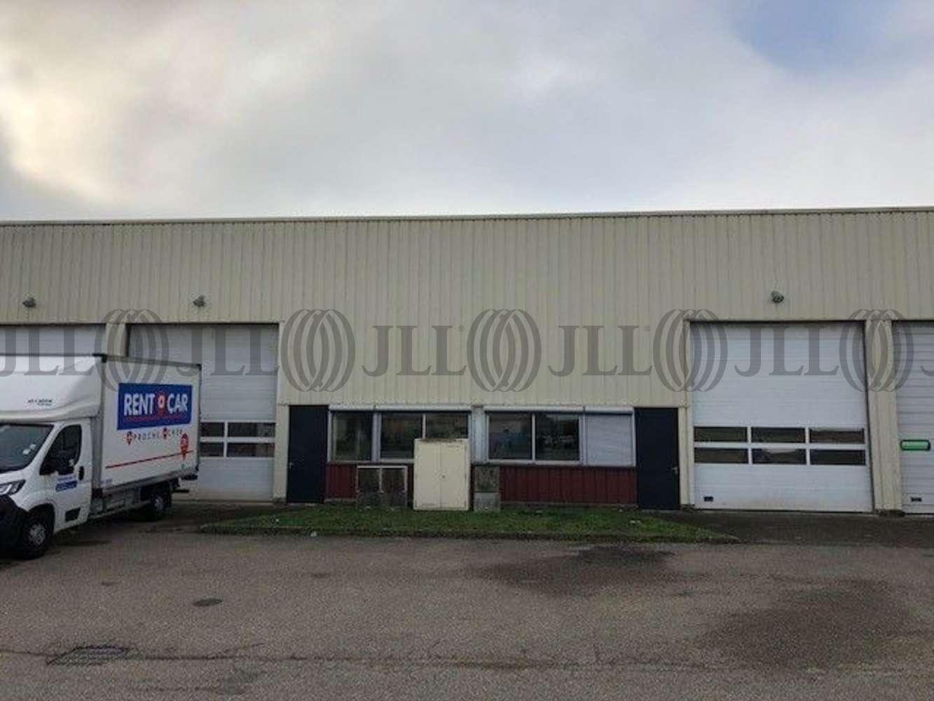 Activités/entrepôt Corbas, 69960 - ENTREPÔT À LOUER - CORBAS (69) - 10884577