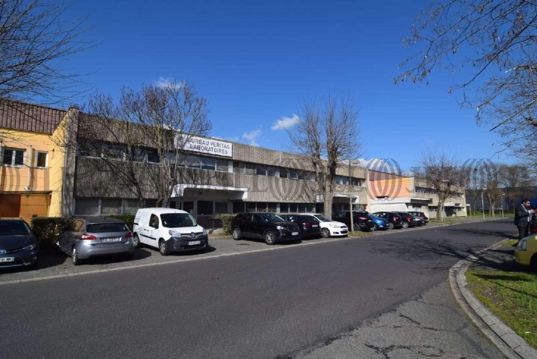 Activités/entrepôt St ouen l aumone, 95310 - 6 AVENUE DE BOURGOGNE - 10884627