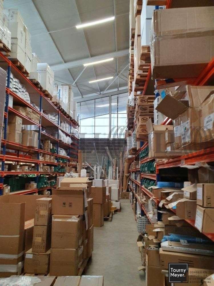 Activités/entrepôt Portet sur garonne, 31120 - 120 ROUTE D'ESPAGNE - 10884661
