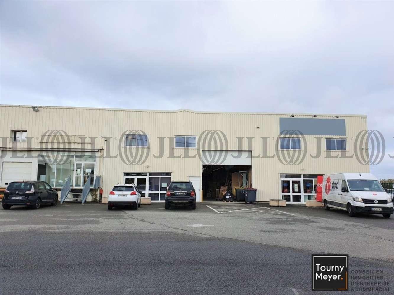 Activités/entrepôt Portet sur garonne, 31120 - 120 ROUTE D'ESPAGNE - 10884667