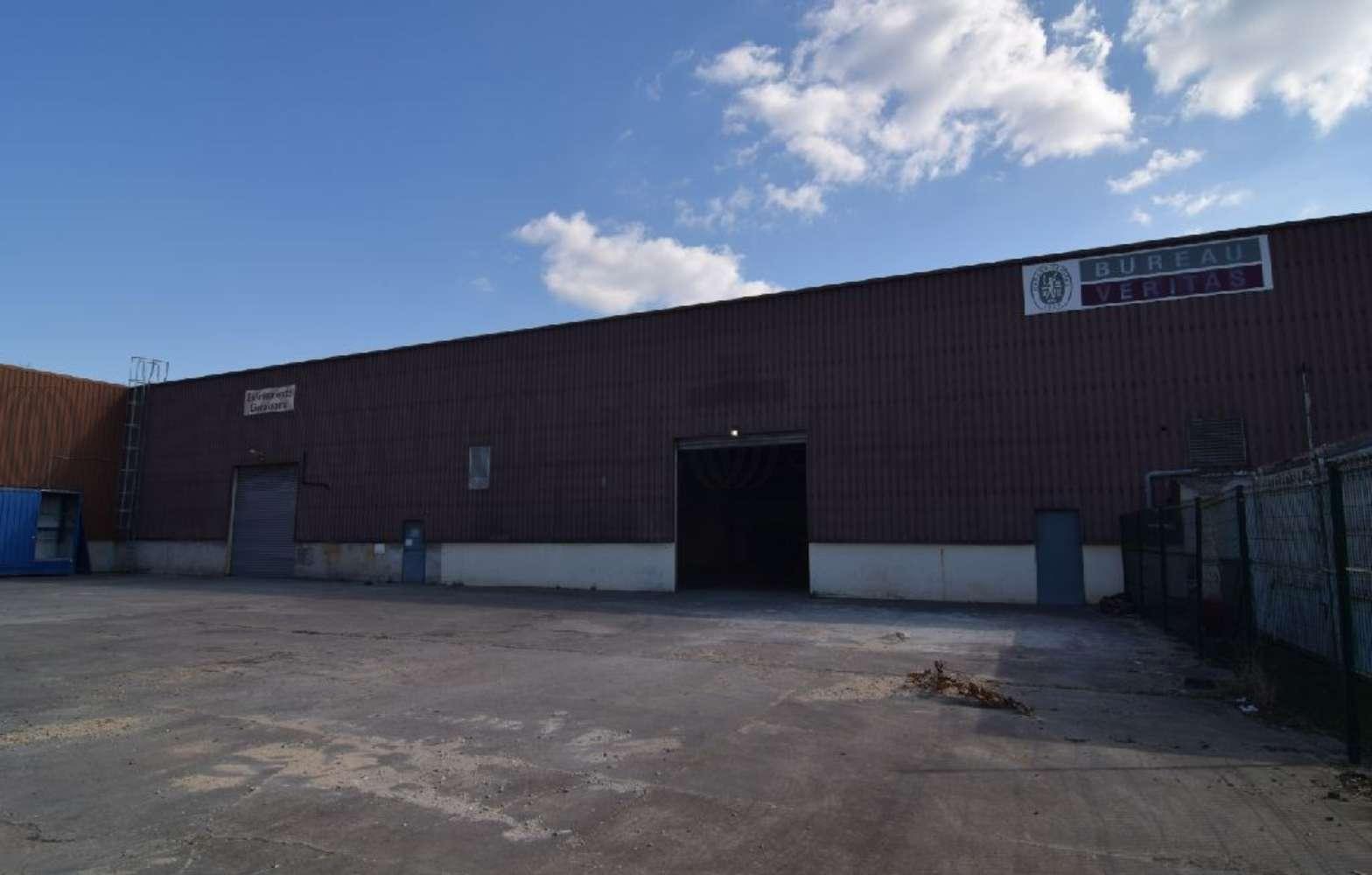 Activités/entrepôt St ouen l aumone, 95310 - 6 AVENUE DE BOURGOGNE - 10884703