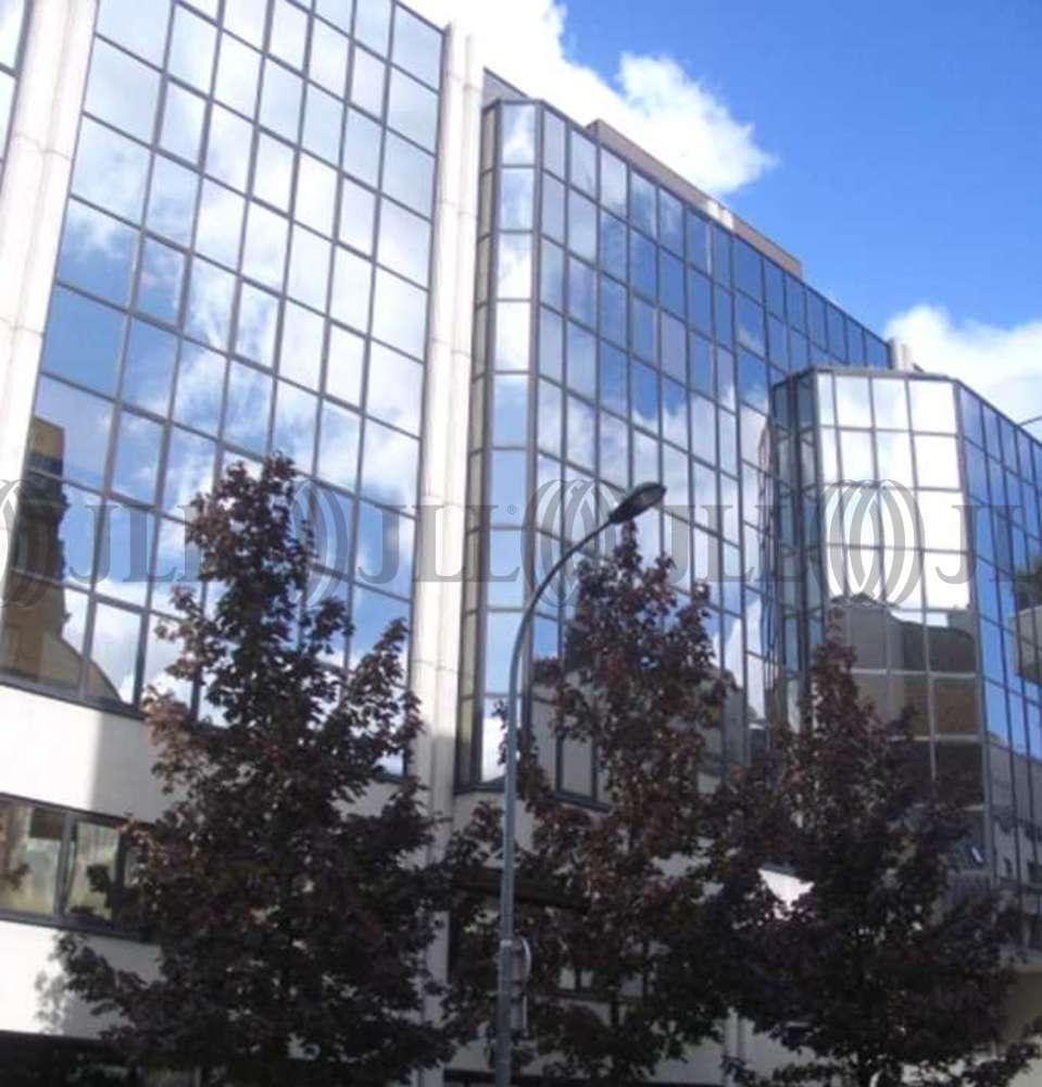 Bureaux Boulogne billancourt, 92100 - ESPACE GALLIENI - 10885050