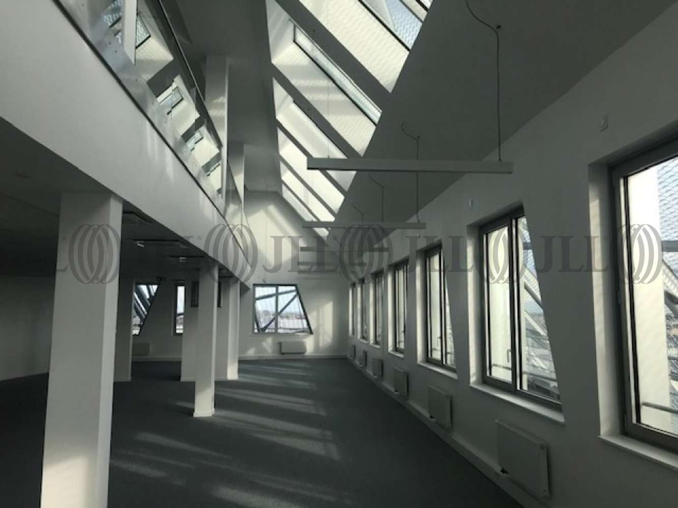 Bureaux Rennes, 35000 - ZAC EURORENNES - ILOT PAUL FEVAL