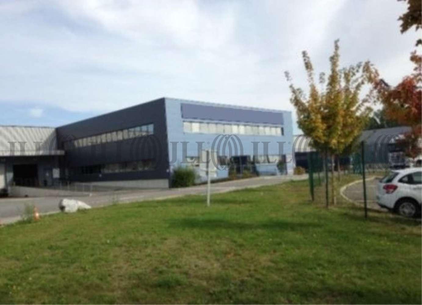 Activités/entrepôt Villeneuve les bouloc, 31620 - 11 AVENUE DU GIROU - 10885097