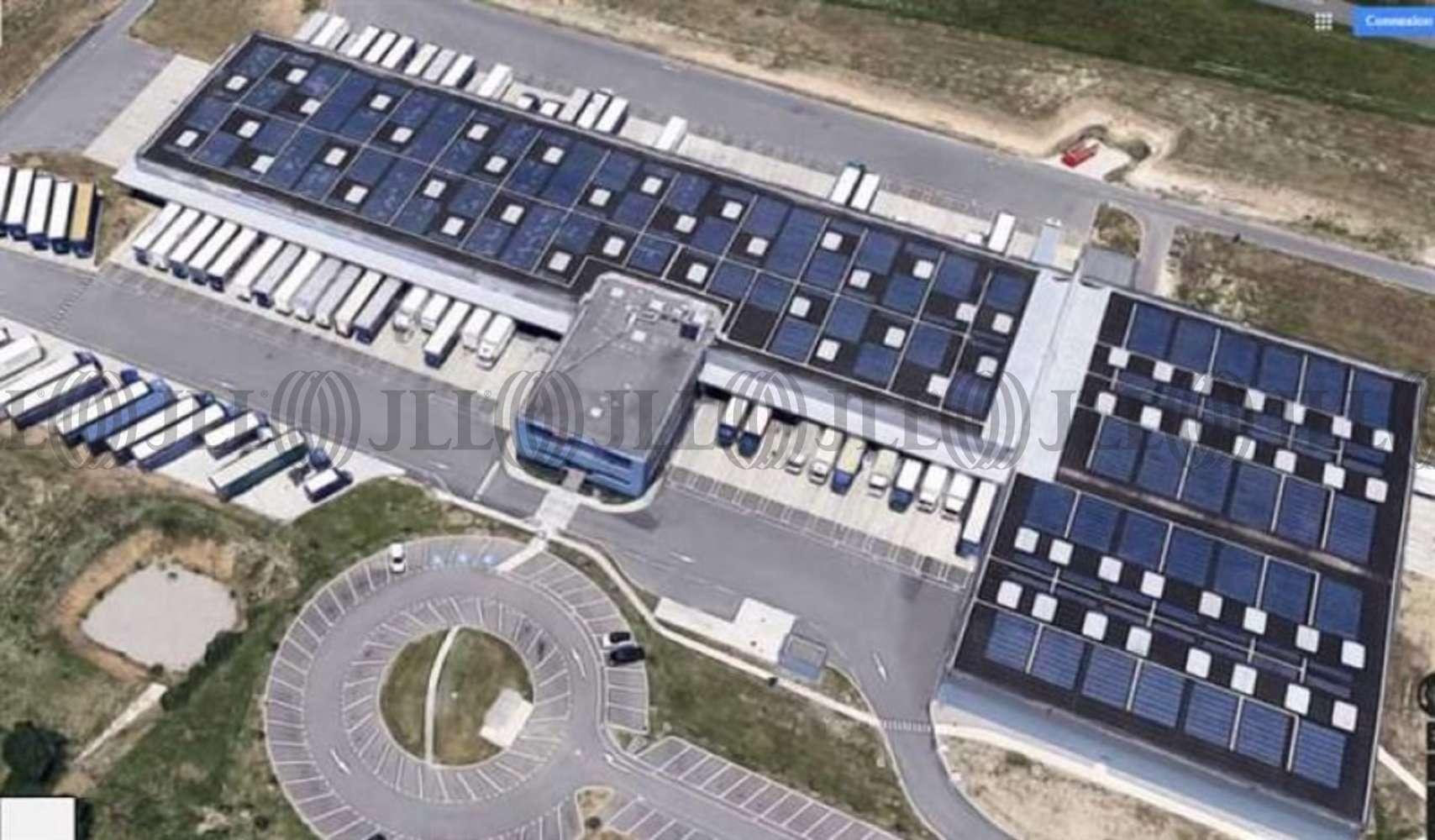 Activités/entrepôt Villeneuve les bouloc, 31620 - 11 AVENUE DU GIROU - 10885099
