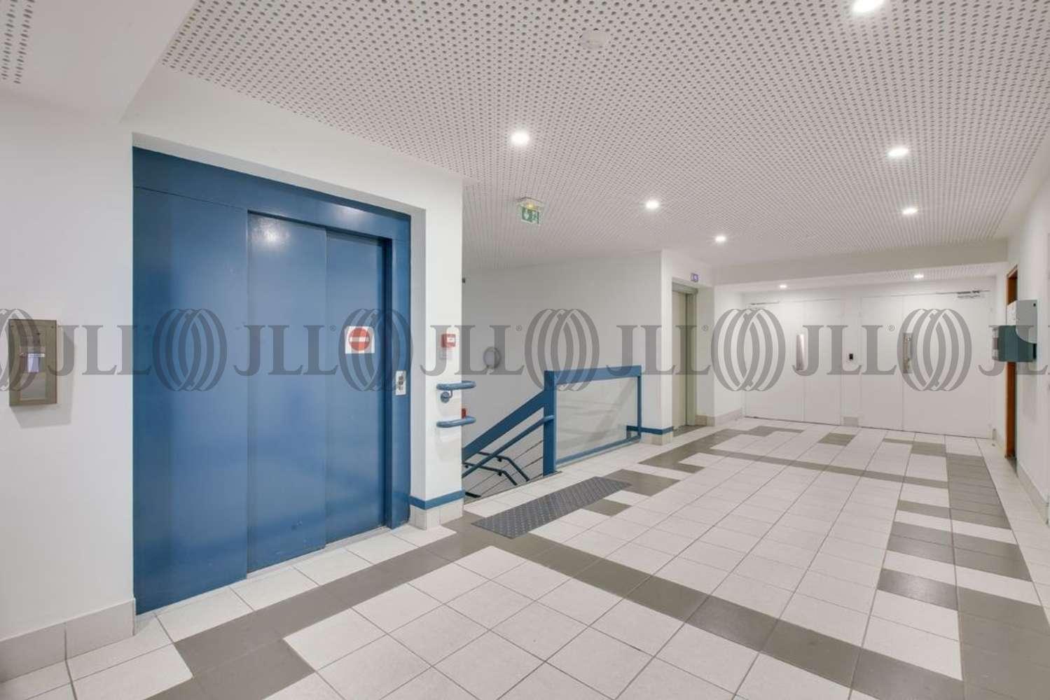 Bureaux Chatillon, 92320 - 39 RUE LOUVEAU - 10885147