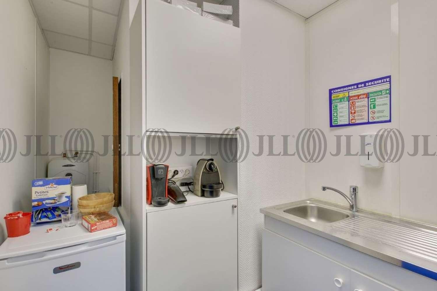 Bureaux Chatillon, 92320 - 39 RUE LOUVEAU - 10885148