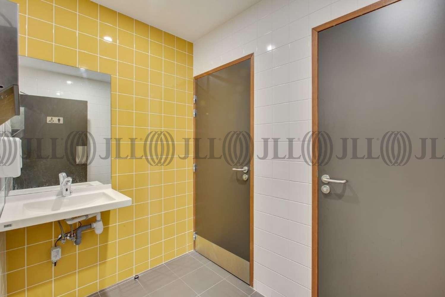 Bureaux Chatillon, 92320 - 39 RUE LOUVEAU - 10885149