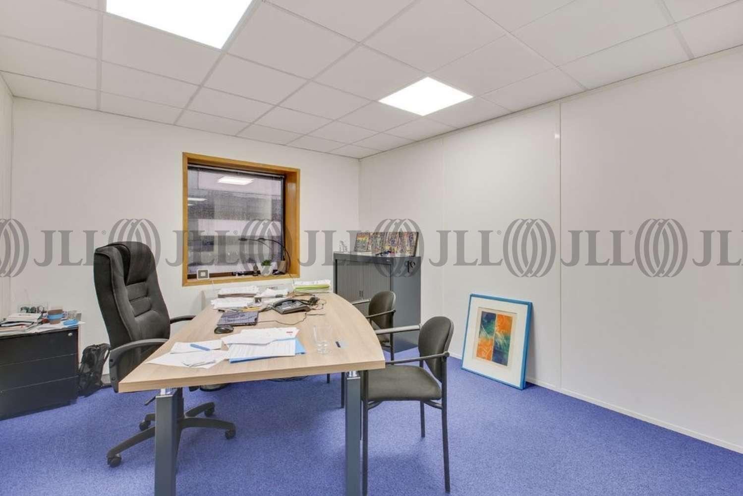 Bureaux Chatillon, 92320 - 39 RUE LOUVEAU - 10885150