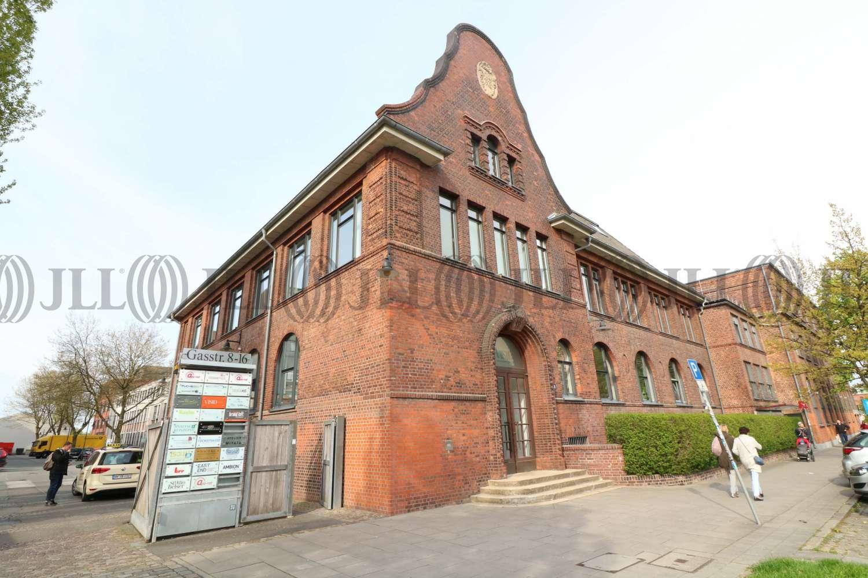 Büros Hamburg, 22761 - Büro - Hamburg, Bahrenfeld - H0082 - 10885259