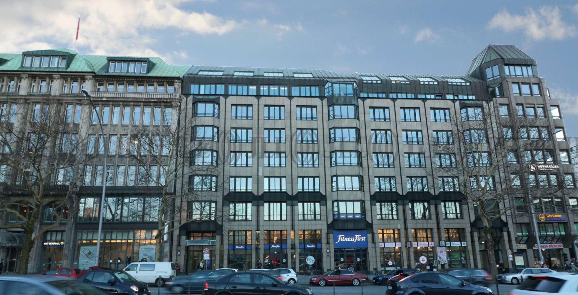 Büros Hamburg, 20095 - Büro - Hamburg, Hamburg-Altstadt - H0048 - 10885274