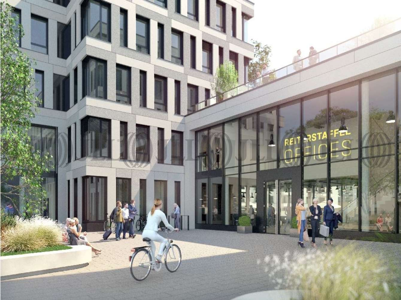 Büros Köln, 50968 - Büro - Köln, Marienburg - K1506 - 10885284