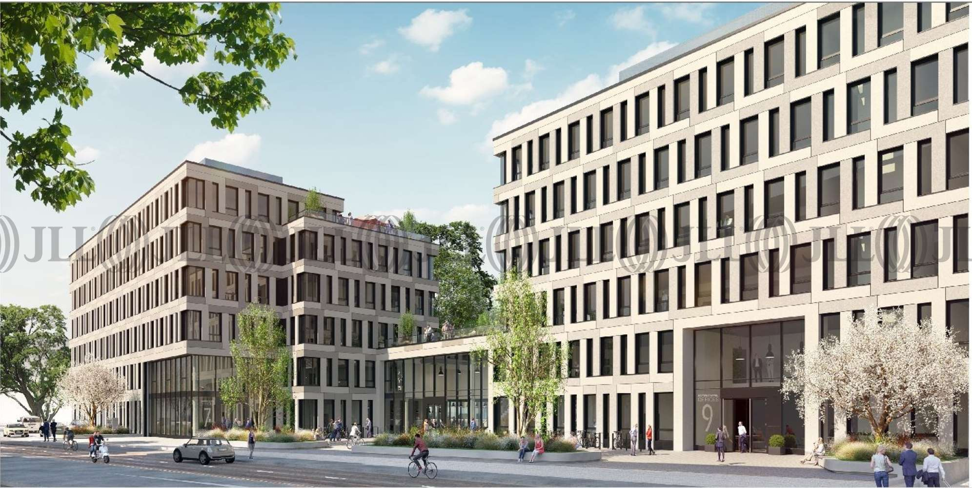 Büros Köln, 50968 - Büro - Köln, Marienburg - K1506 - 10885283