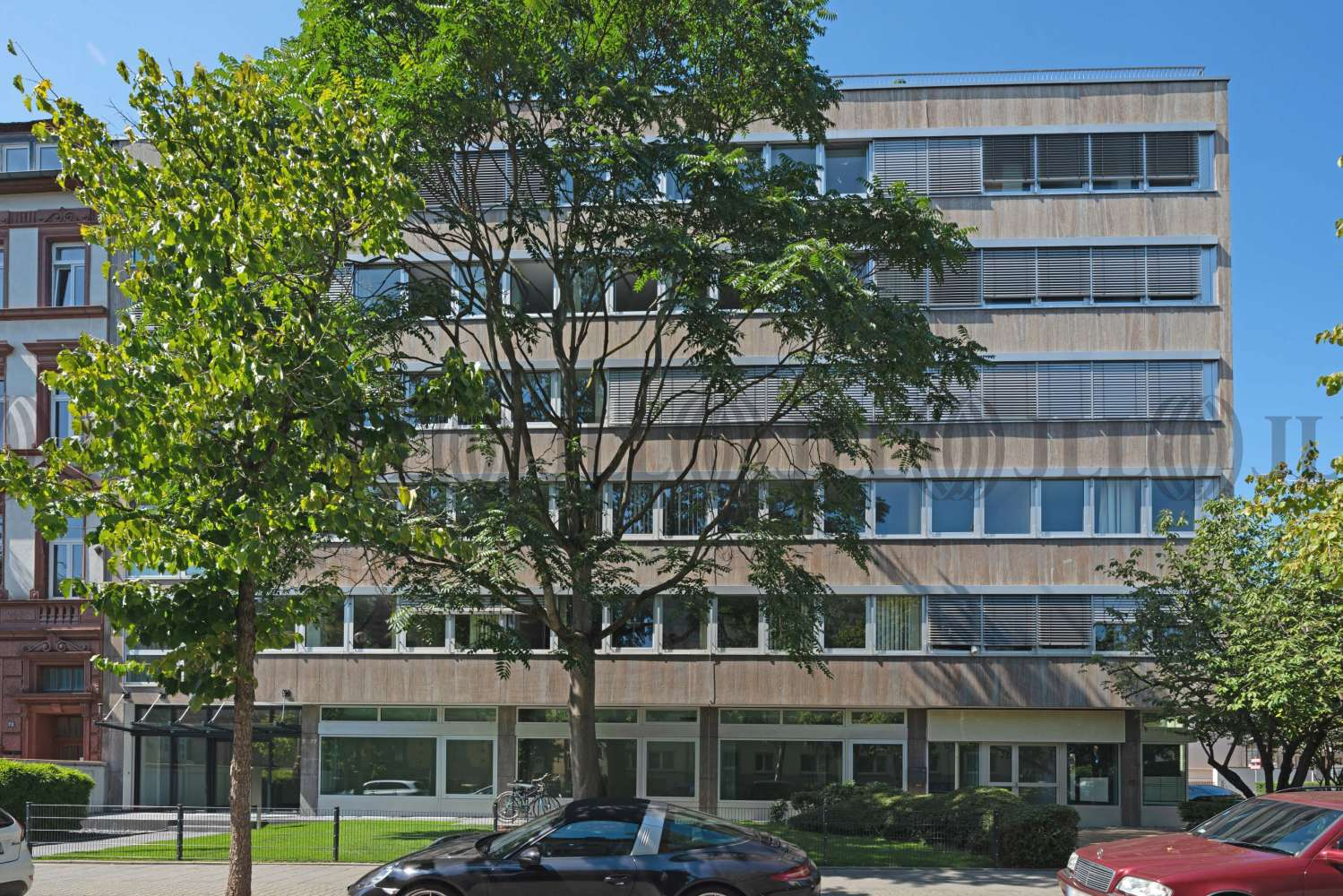 Büros Frankfurt am main, 60325 - Büro - Frankfurt am Main, Westend-Süd - F1483 - 10885335