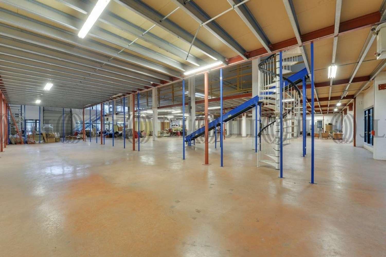 Bureaux La plaine st denis, 93210 - 9 AVENUE FRANCIS DE PRESSENSE - 10885427