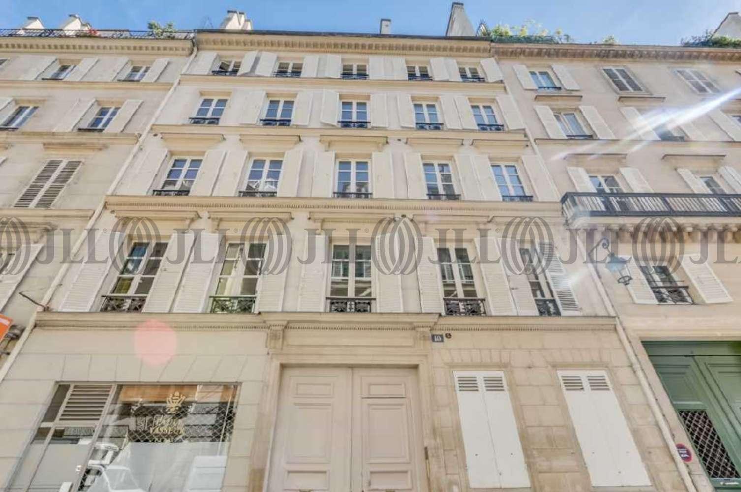 Bureaux Paris, 75001 - 10 RUE DU MONT THABOR - 10885557