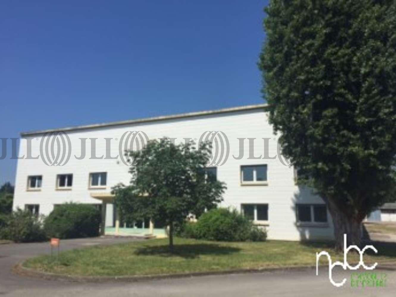 """Activités/entrepôt Chalon sur saone, 71100 - """"BÂTIMENT D'ACTIVITÉ"""" - 10885667"""