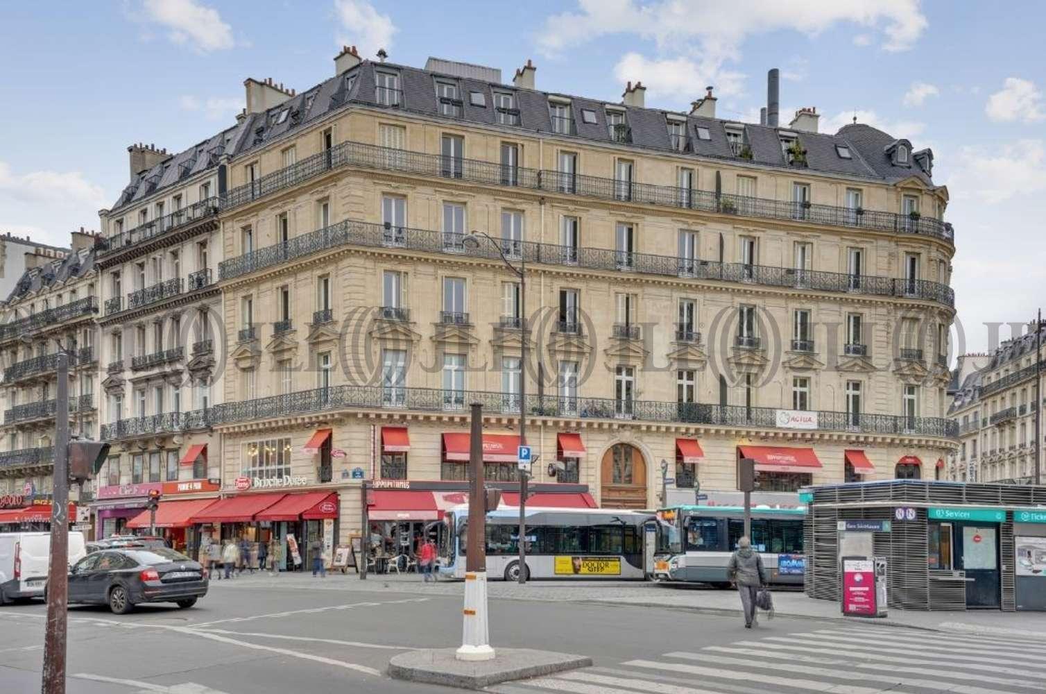 Bureaux Paris, 75008 - 12-14 RUE DE ROME - 10885701
