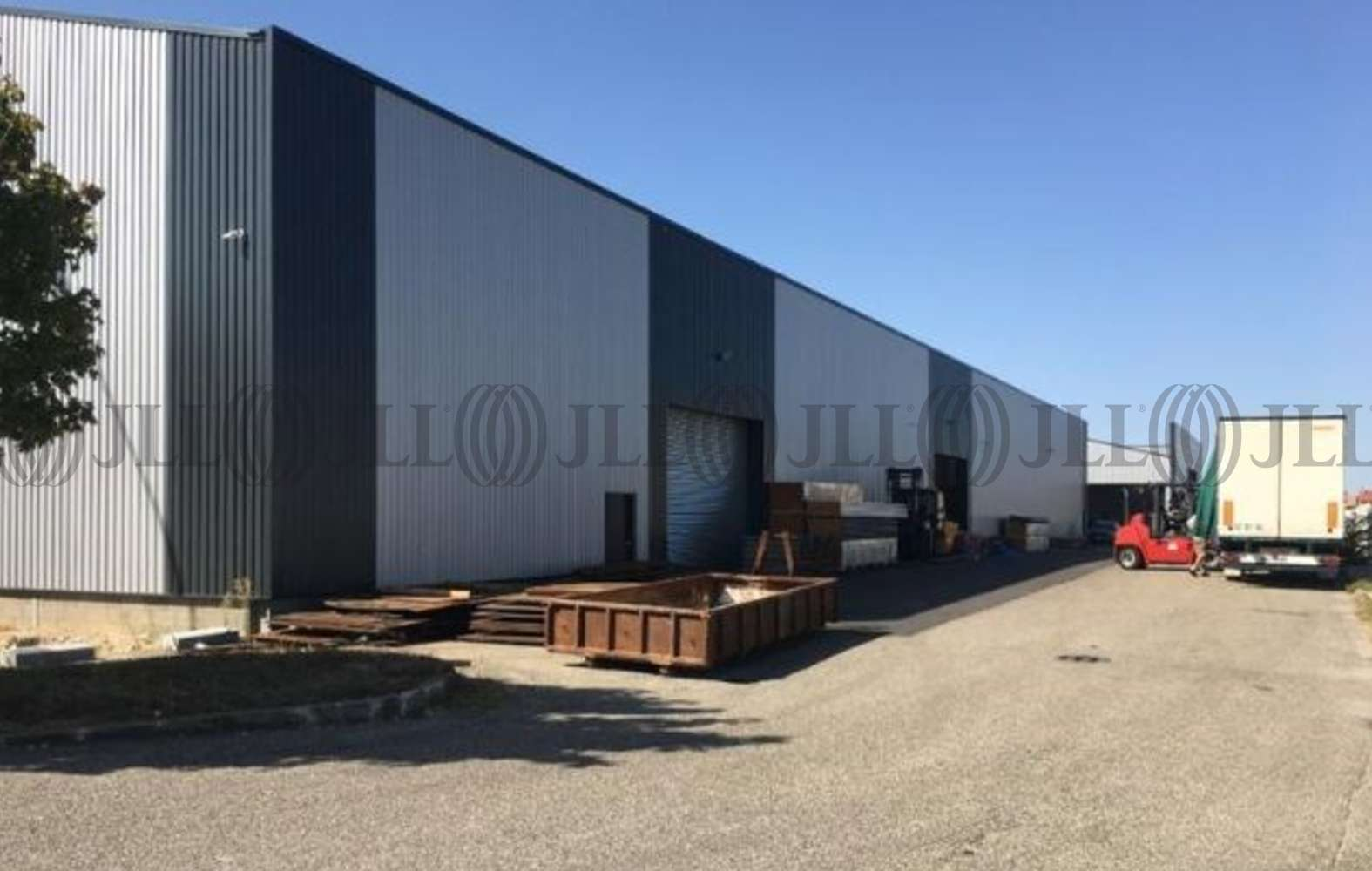 Activités/entrepôt Meyzieu, 69330 - 12 RUE JEAN JAURES - 10885907