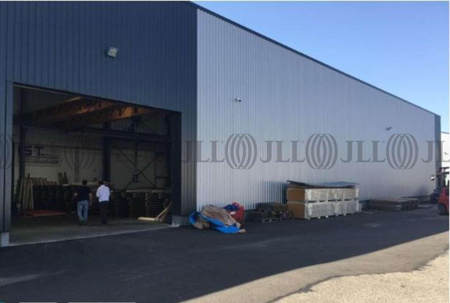 Activités/entrepôt Meyzieu, 69330 - 12 RUE JEAN JAURES - 10885910