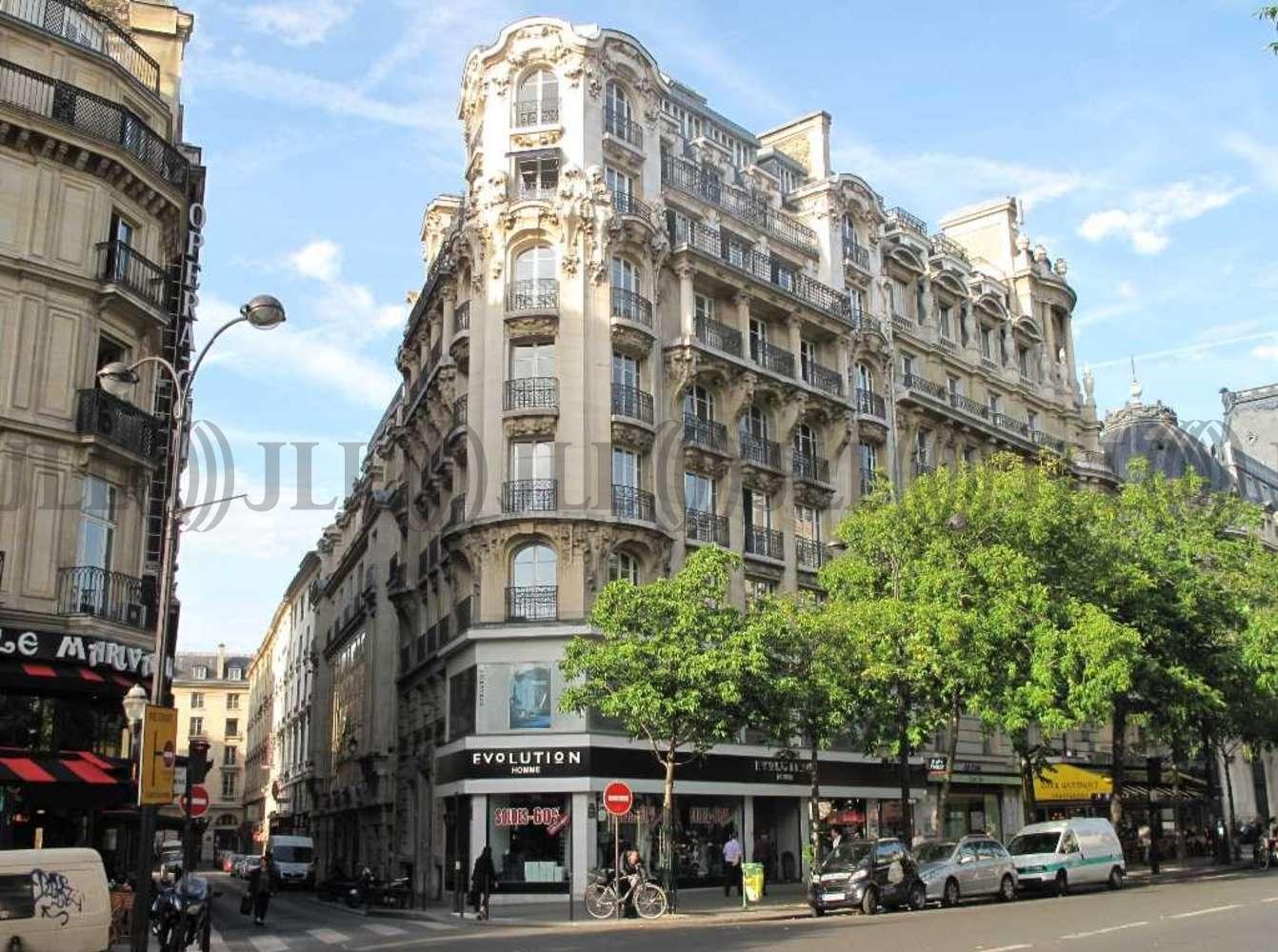 Bureaux Paris, 75002 - DESKEO - 13 ITALIENS - 10885945