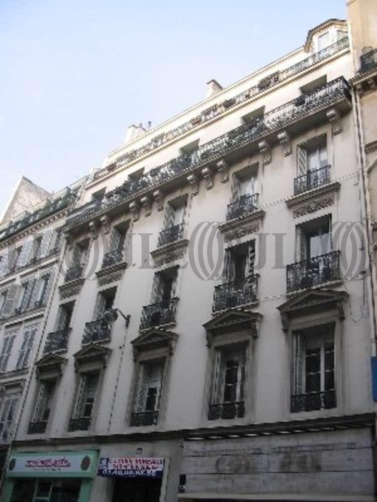 Bureaux Paris, 75009 - 10 RUE NOTRE DAME DE LORETTE - 10885997