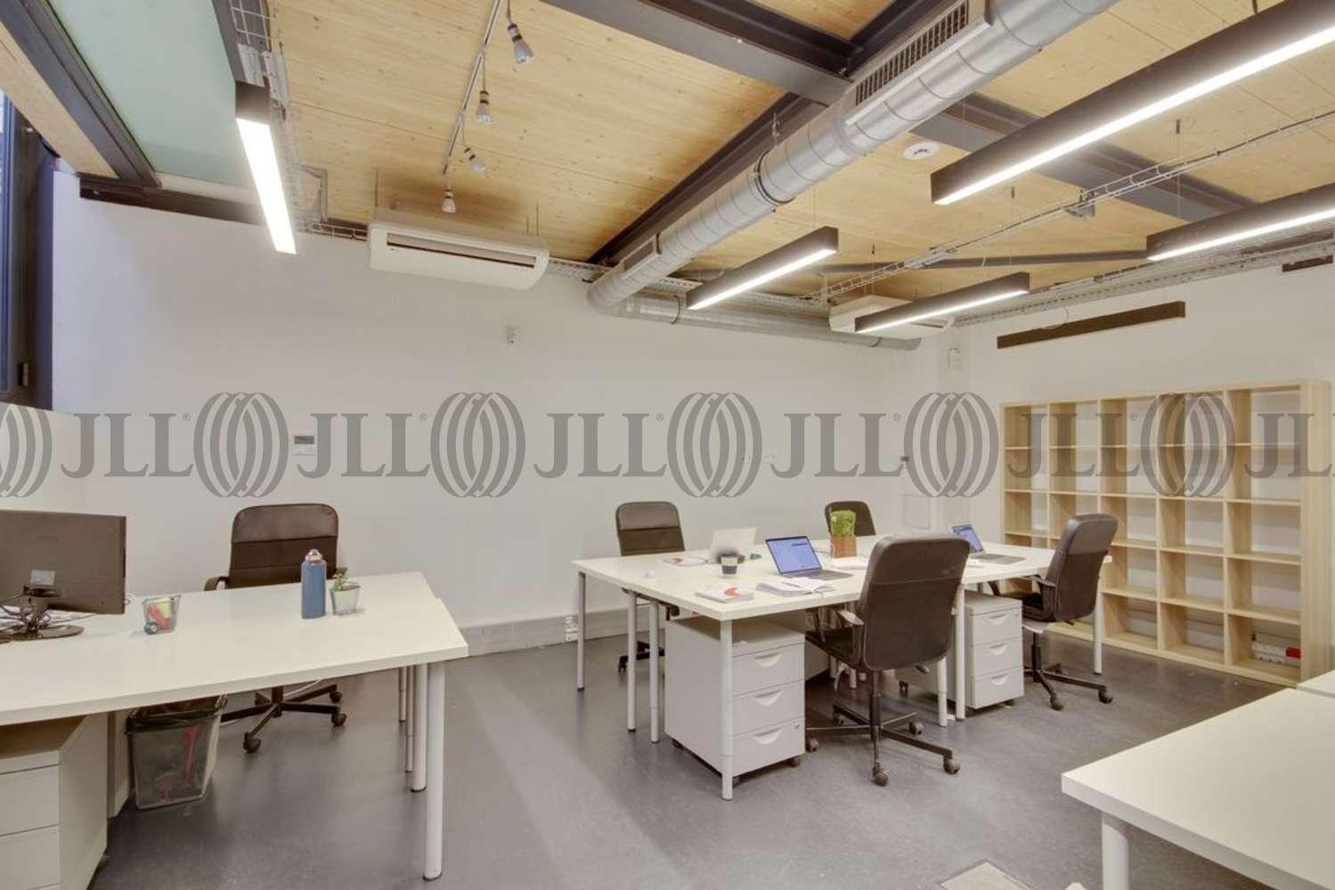 Bureaux Paris, 75019 - 5 VILLA DU BOIS D'ORME - 10886080